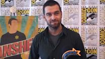Antony Starr: What's Happening In 'Banshee' Season 2?