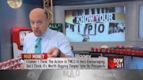 Cramer: One IPO that proves Silicon Valley unicorns have ...