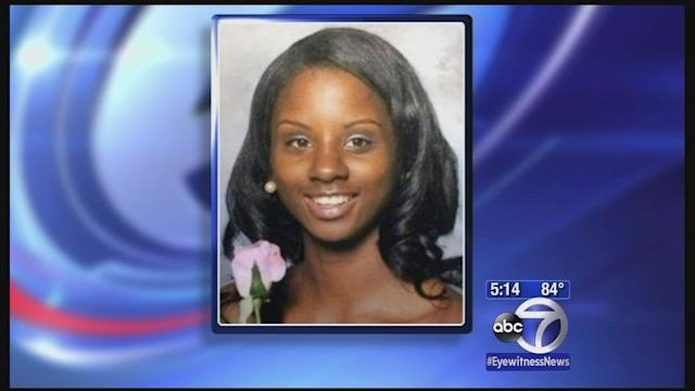 Search continues for killer of promising Newark teenager