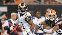 Rookies to watch in fantasy football