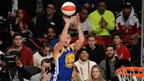 Foot Locker Three-Point Contest Recap