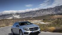 [CARVIDEO 汽車視界] 海外新車試駕—Mercedes-Benz GLA-Class馬拉加試駕