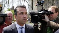 Rep. Michael Grimm Pleads Not Guilty to Fraud
