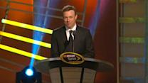 Sprint Cup Series Awards: Matt Kenseth