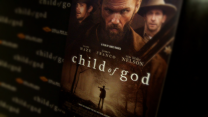 James Franco Reveals His Dark Side in Child of God