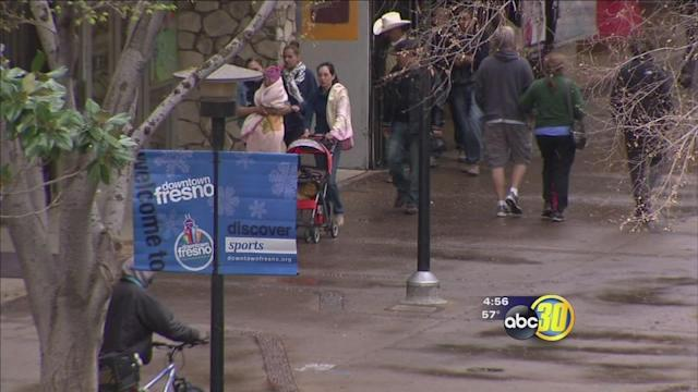Traffic expected to return to Fulton Mall after 50 years