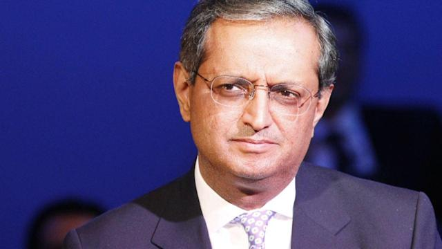 Vikram Pandit Launching New Consulting Firm