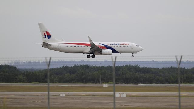 Malaysia Airlines to cut 6,000 from its workforce