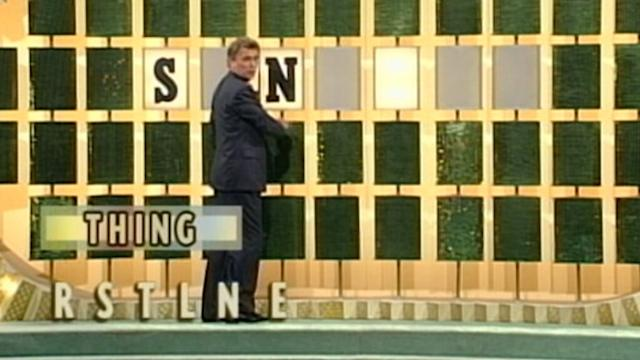 Sajak Reveals Reason for 1-Day Job Switch With Vanna White