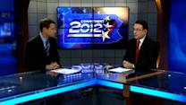 News 8 Franklin and Marshall College poll released