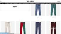 Bonobos online retailer ready for a big holiday season