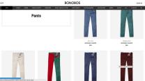 Bonobos online retailer ready for a big holiday season