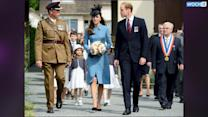 Kate Middleton, Prince William, President Barack Obama And More Attend D-Day Anniversary Events In France