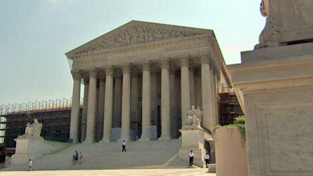 The wait for key Supreme Court rulings continues