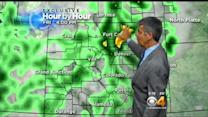 Tuesday Evening Forecast: Warm and Dry Weather will Eventually Give Way to Returning Storms