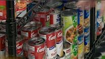 NC State to open food pantry