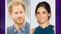 Prince Harry Under Fire for Trip to Toronto