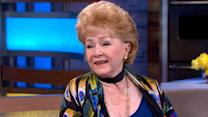 Debbie Reynolds Reveals She Settled Feud With Major Star