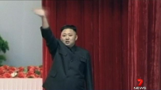 North Korea to expand nuclear arsenal