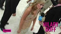 13 Amazing Vintage Fashion Moments From the 2005 MTV VMA Red Carpet