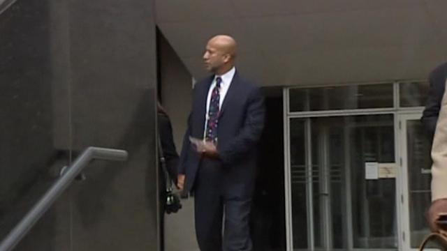 Former New Orleans Mayor sentenced to 10 years