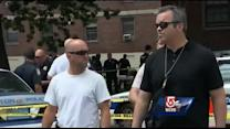 Officer shoots, injures suspect in South Boston