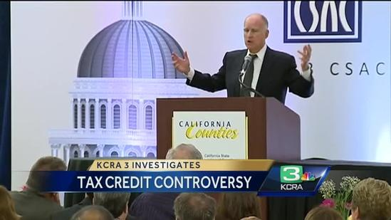California hides tax voucher information