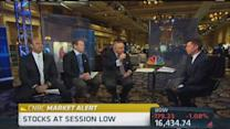 Leon Cooperman's predictions