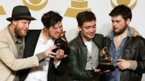 Backstage Highlights From the Grammys