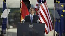 Obama calls for reduction of world's nuclear stockpiles