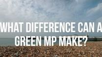 Caroline Lucas Argues Greens Can Make Real Difference