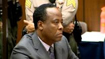 Conrad Murray released from jail after serving 2 years