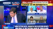 Debate: Pakistan shown the door - 2