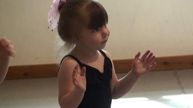 Benefit Honors Young Dancer With 2 Rare Disorders