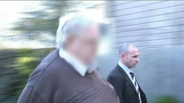 Man arrested over historical sexual assaults
