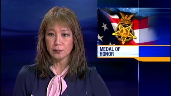 Medal of Honor recipients gather for annual Hawaii event