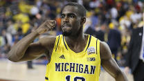 Will Hardaway Jr. Go Hard in the Pro Paint?