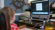 Privacy Protection: Child Online Safety