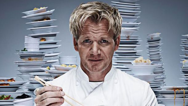 Gordon Ramsay Sued By Former Employees