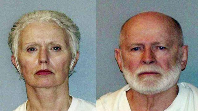 'Whitey' Bulger's girlfriend gets 8 years in prison