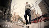 Chris Cole Skates NYC