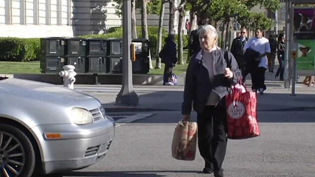 SFPD to crack down on violators for pedestrian safety