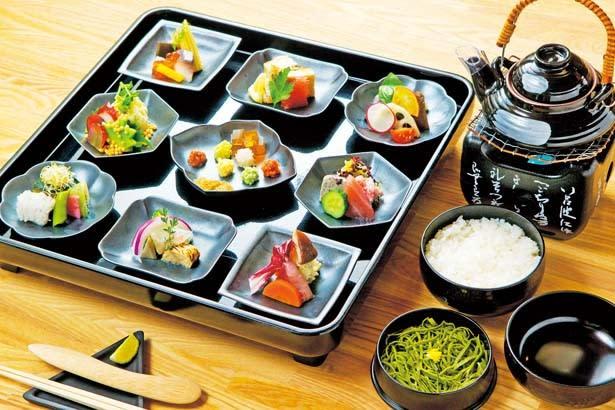 京都美食 AWOMB 祗園八坂 手和壽司