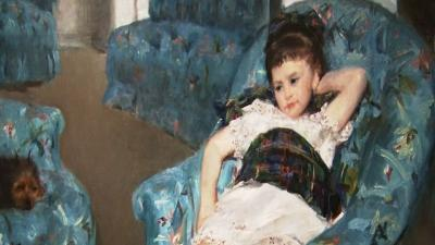 New Show Pairs Two Impressionist Giants