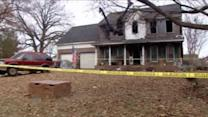 Army veteran killed in Fayetteville house fire