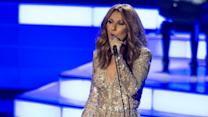 Celine Dion's Emotional Return to the Las Vegas Stage