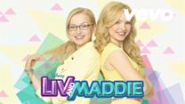 "What a Girl Is (From ""Liv & Maddie""/Audio Only)"