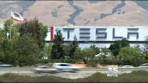 California's Campaign To Build Tesla Battery Factory In Golden State