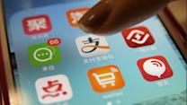 Alibaba rolls up rest of Chinese mobile services provider UCWeb