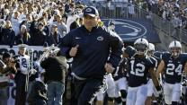 Penn State recruiting holds strong